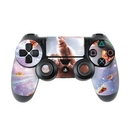 DecalGirl PS4C-TRIFECTA Sony PS4 Controller Skin - Trifecta (Skin Only)