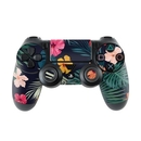 DecalGirl PS4C-TROPHIB Sony PS4 Controller Skin - Tropical Hibiscus (Skin Only)