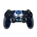 DecalGirl PS4C-UFO Sony PS4 Controller Skin - UFO (Skin Only)