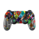 DecalGirl PS4C-UPRISING Sony PS4 Controller Skin - Uprising (Skin Only)