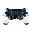 DecalGirl PS4C-VERTEX Sony PS4 Controller Skin - Vertex (Skin Only)