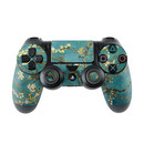 DecalGirl Sony PS4 Controller Skin - Blossoming Almond Tree (Skin Only)