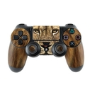 DecalGirl PS4C-WARRIOR Sony PS4 Controller Skin - Warrior (Skin Only)