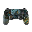DecalGirl PS4C-WINGSDEATH Sony PS4 Controller Skin - Wings of Death (Skin Only)