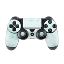 DecalGirl PS4C-WINTERGREEN Sony PS4 Controller Skin - Winter Green Marble (Skin Only)