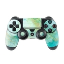 DecalGirl PS4C-WINTERM Sony PS4 Controller Skin - Winter Marble (Skin Only)