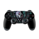 DecalGirl PS4C-WOLFSBANE Sony PS4 Controller Skin - Wolfsbane (Skin Only)