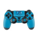 DecalGirl PS4C-WORKFLOW Sony PS4 Controller Skin - Workflow (Skin Only)