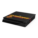 DecalGirl PS4S-HONORABLE Sony PS4 Slim Skin - Honorable (Skin Only)