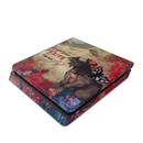 DecalGirl PS4S-LOFAITH Sony PS4 Slim Skin - Leap Of Faith (Skin Only)