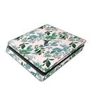 DecalGirl PS4S-SAGEGREEN Sony PS4 Slim Skin - Sage Greenery (Skin Only)