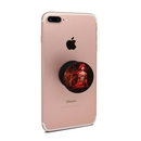 DecalGirl PSOC-GHOST-RED Popsockets Skin - Ghost Red (Skin Only)