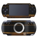 DecalGirl PSP-WGS PSP Skin - Wooden Gaming System (Skin Only)