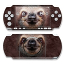 DecalGirl PSP3-SLOTH PSP 3000 Skin - Sloth (Skin Only)