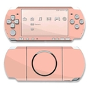 DecalGirl PSP3-SS-PCH PSP 3000 Skin - Solid State Peach (Skin Only)