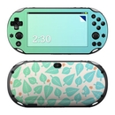 DecalGirl PSV2-HAPPYC Sony PS Vita 2000 Skin - Happy Camper (Skin Only)