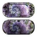 DecalGirl PSV2-TURDREM Sony PS Vita 2000 Skin - Turbulent Dreams (Skin Only)