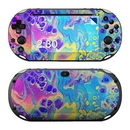 DecalGirl PSV2-UNICORNVIBE Sony PS Vita 2000 Skin - Unicorn Vibe (Skin Only)