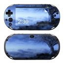 DecalGirl PSV2-WEWINTER Sony PS Vita 2000 Skin - World's Edge Winter (Skin Only)