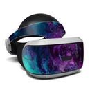 DecalGirl PSVR-NEBULOS Sony Playstation VR Skin - Nebulosity (Skin Only)