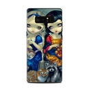 DecalGirl SAGN8-ALCSNW Samsung Galaxy Note 8 Skin - Alice & Snow White (Skin Only)