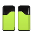 Suorin Air Vape Skin - Solid State Lime (Skin Only)