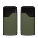 Suorin Air Vape Skin - Solid State Olive Drab (Skin Only)