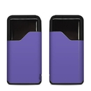 Suorin Air Vape Skin - Solid State Purple (Skin Only)