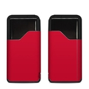 Suorin Air Vape Skin - Solid State Red (Skin Only)