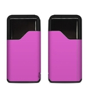 Suorin Air Vape Skin - Solid State Vibrant Pink (Skin Only)