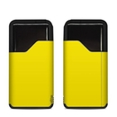 Suorin Air Vape Skin - Solid State Yellow (Skin Only)