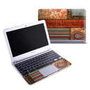 DecalGirl SCB1-BEINSP Samsung 11-6 Chromebook Skin - Be Inspired (Skin Only)