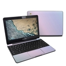 DecalGirl SCB3-COTTONCANDY Samsung Chromebook 3 Skin - Cotton Candy (Skin Only)