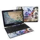 DecalGirl SCB3-DDECAY Samsung Chromebook 3 Skin - Days Of Decay (Skin Only)