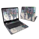 DecalGirl SCBPL-JSPIRIT Samsung Chromebook Plus Skin - Journeying Spirit (Skin Only)