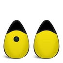 Suorin Drop Vape Skin - Solid State Yellow (Skin Only)