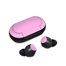 DecalGirl SGB-SS-PNK Samsung Galaxy Buds Skin - Solid State Pink (Skin Only)