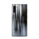 DecalGirl SGN10-ABSTFOREST Samsung Galaxy Note 10 Skin - Abstract Forest (Skin Only)