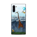 DecalGirl SGN10-ATCLOUDS Samsung Galaxy Note 10 Skin - Above The Clouds (Skin Only)