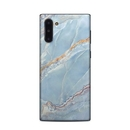 DecalGirl SGN10-ATLMRB Samsung Galaxy Note 10 Skin - Atlantic Marble (Skin Only)