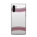 DecalGirl SGN10-BASEBALL Samsung Galaxy Note 10 Skin - Baseball (Skin Only)