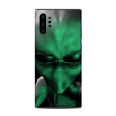 DecalGirl SGN10P-ABD-GRN Samsung Galaxy Note 10 Plus Skin - Abduction (Skin Only)
