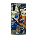 DecalGirl SGN10P-ALCSNW Samsung Galaxy Note 10 Plus Skin - Alice & Snow White (Skin Only)