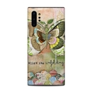 DecalGirl SGN10P-ALLOWTU Samsung Galaxy Note 10 Plus Skin - Allow The Unfolding (Skin Only)