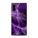 DecalGirl SGN10P-APOC-PRP Samsung Galaxy Note 10 Plus Skin - Apocalypse Violet (Skin Only)