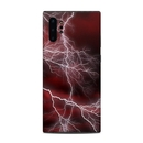 DecalGirl SGN10P-APOC-RED Samsung Galaxy Note 10 Plus Skin - Apocalypse Red (Skin Only)