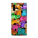 DecalGirl SGN10P-CLRKIT Samsung Galaxy Note 10 Plus Skin - Colorful Kittens (Skin Only)