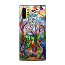 DecalGirl SGN10P-HTCEL Samsung Galaxy Note 10 Plus Skin - Happy Town Celebration (Skin Only)