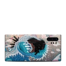 DecalGirl SGN10P-UNSTPABULL Samsung Galaxy Note 10 Plus Skin - Unstoppabull (Skin Only)