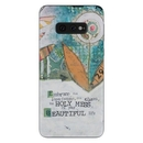 DecalGirl SGS10E-HOLYMESS Samsung Galaxy S10e Skin - Holy Mess (Skin Only)